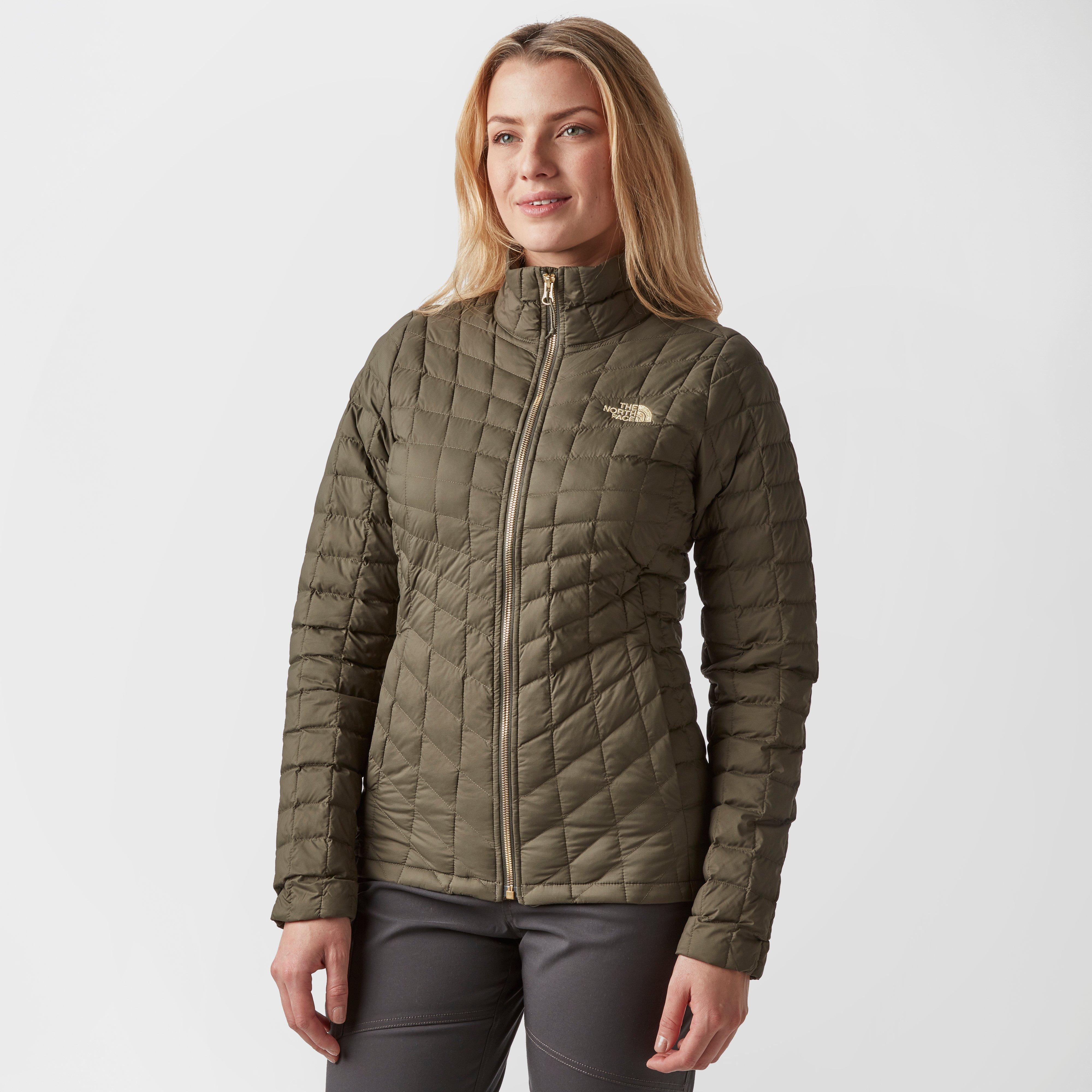 f8db6a84a Women's ThermoBall™ Full-Zip Jacket