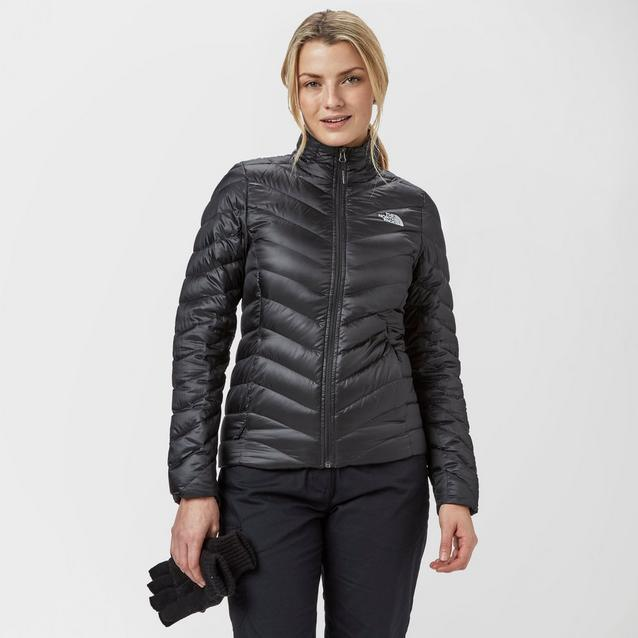 7337ac59837d Black THE NORTH FACE Women s Trevail Jacket image 1