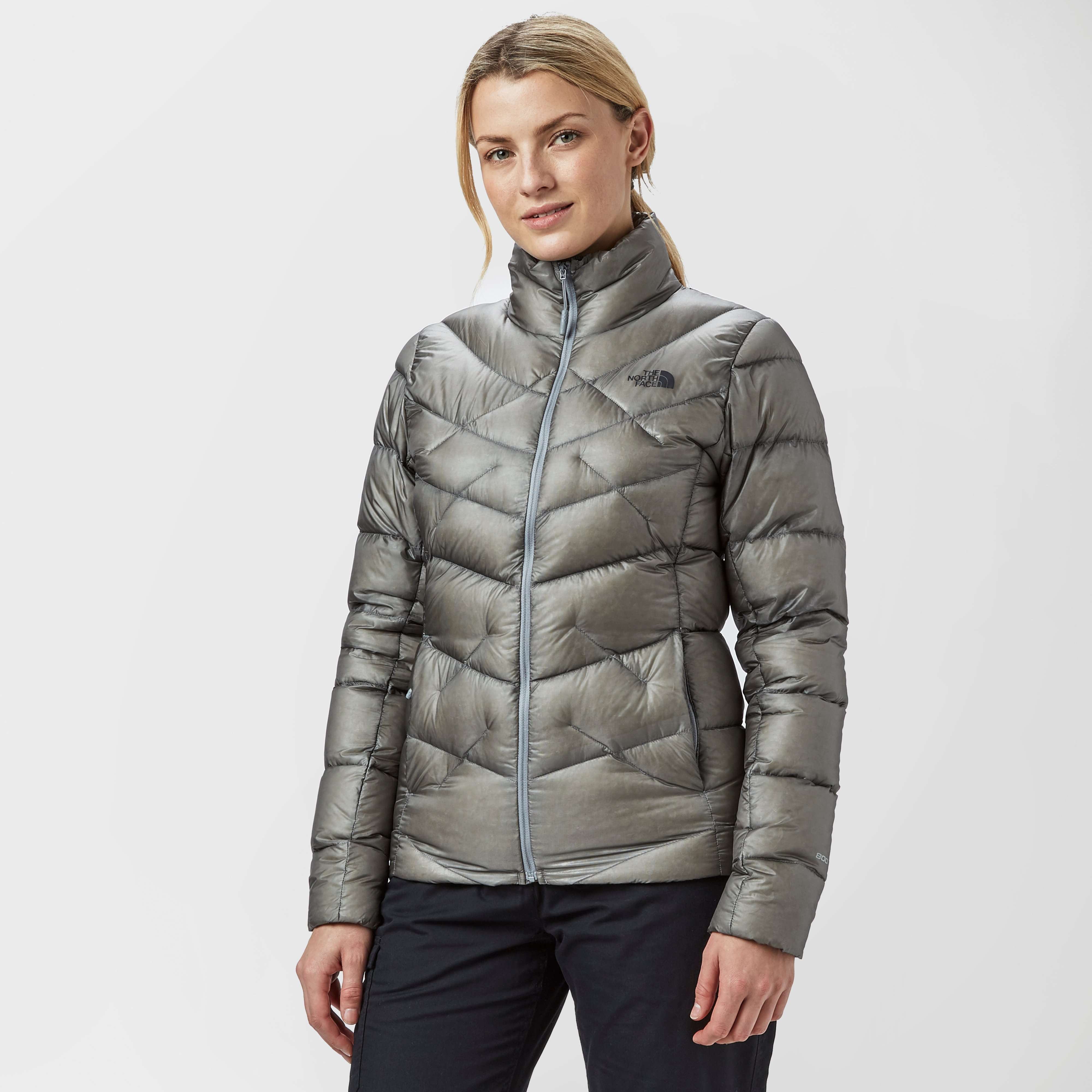 THE NORTH FACE Women's Supercinco Down Jacket