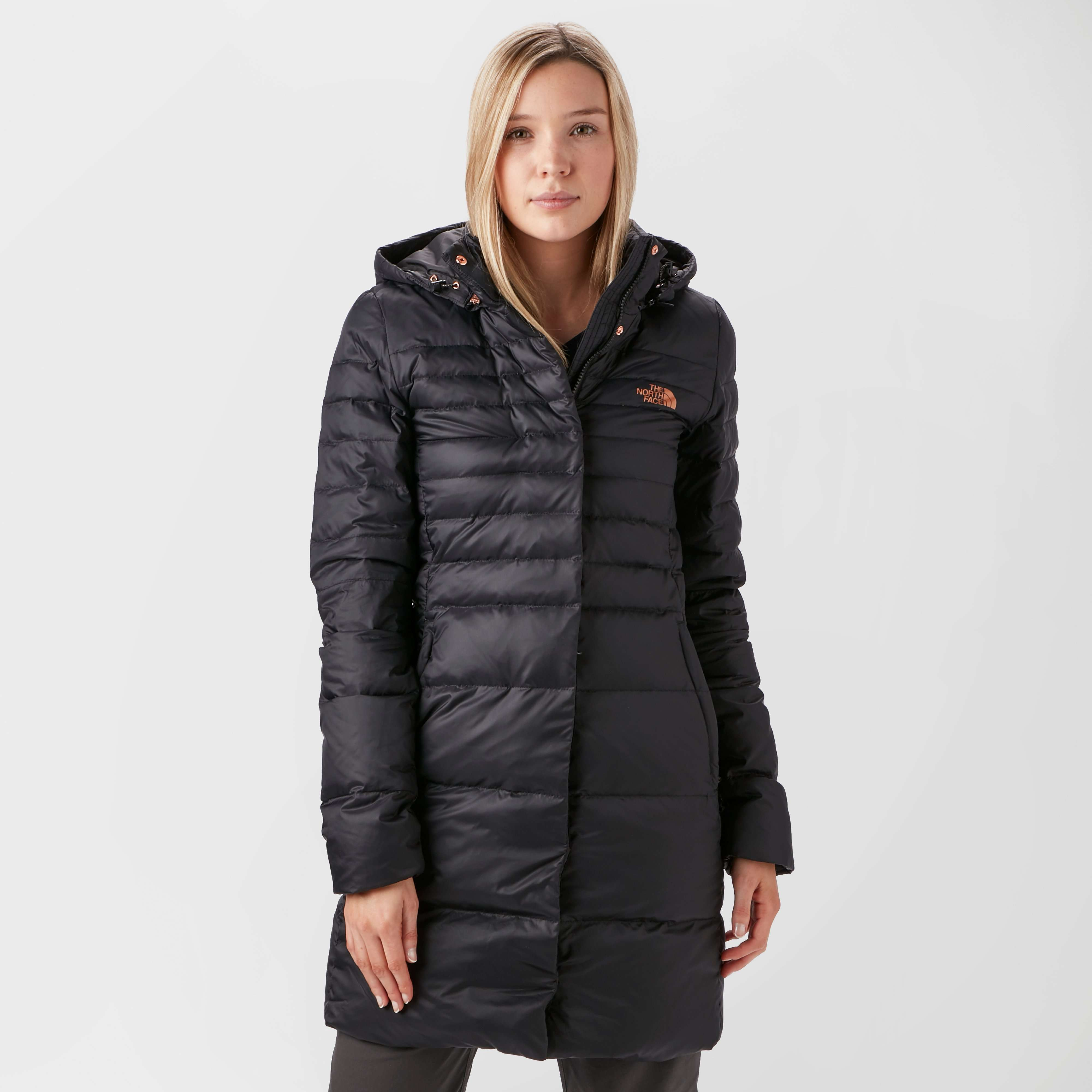 THE NORTH FACE Women's Kings Canyon Parka