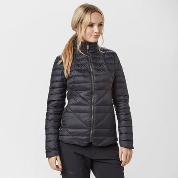 5279c4d74c7e Black THE NORTH FACE Women s Lucia Down Jacket ...