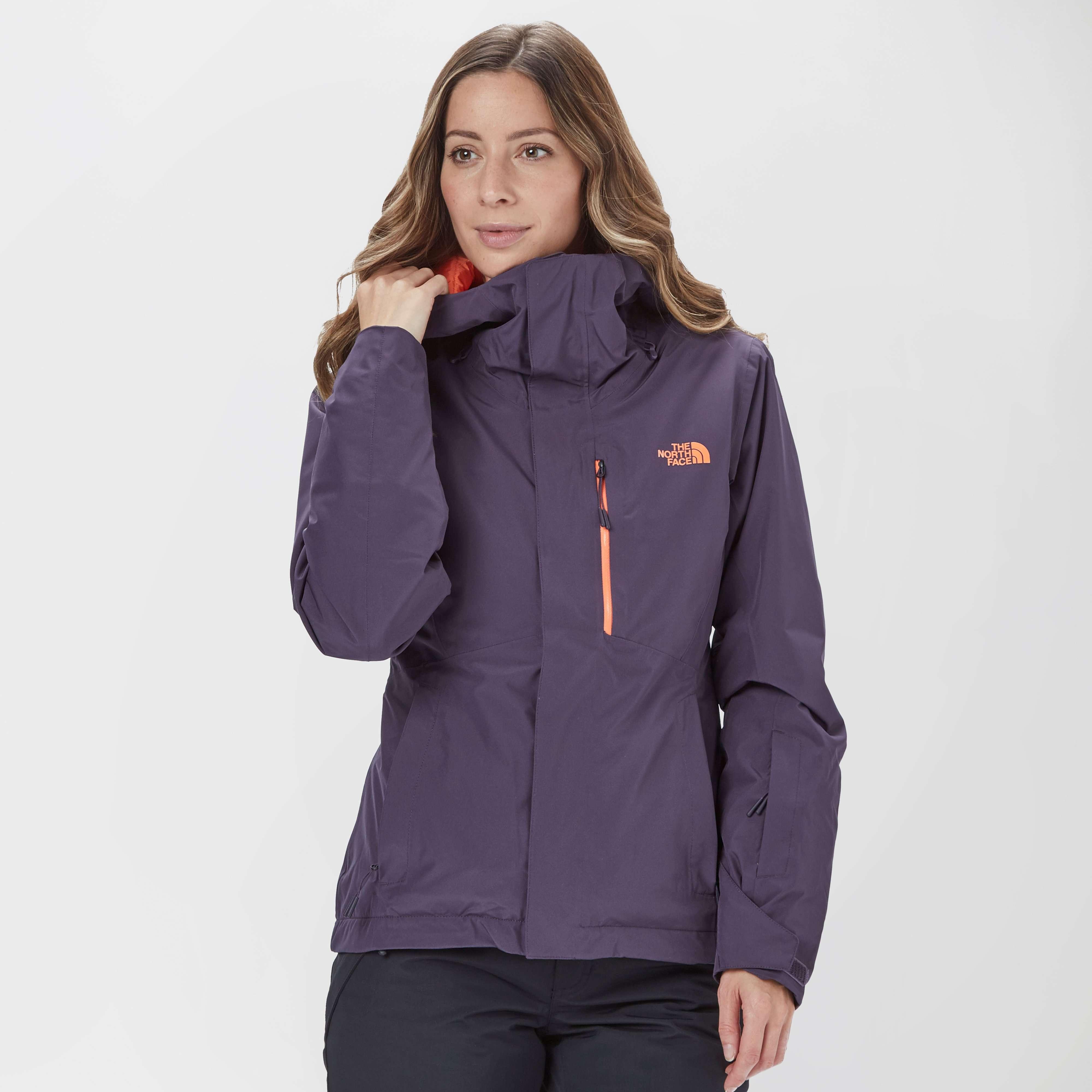 THE NORTH FACE Women's Descendit Ski Jacket