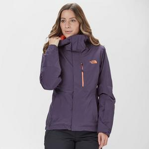 THE NORTH FACE Women's Descendit Ski Jacket