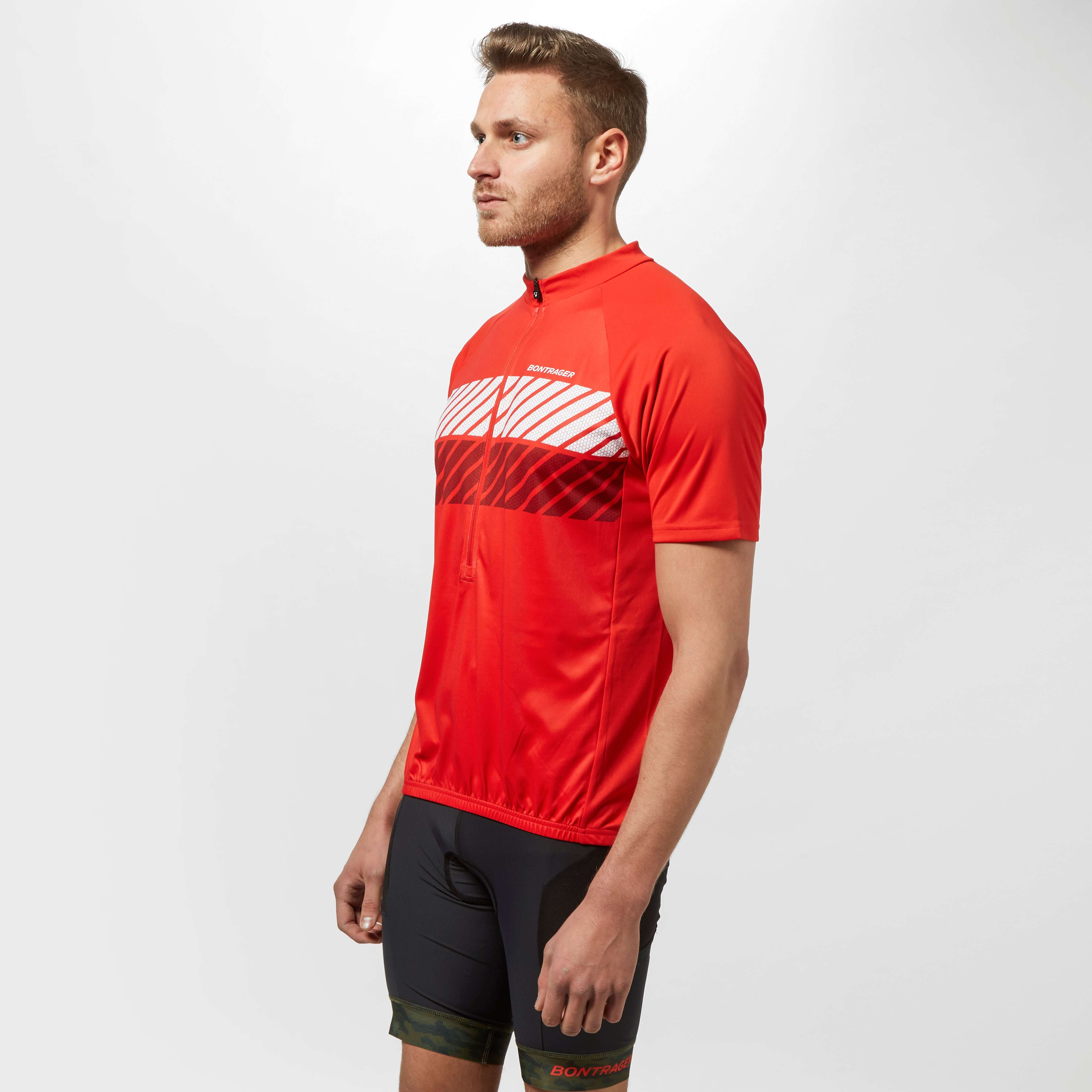 BONTRAGER Men's Solstice Cycling Jersey