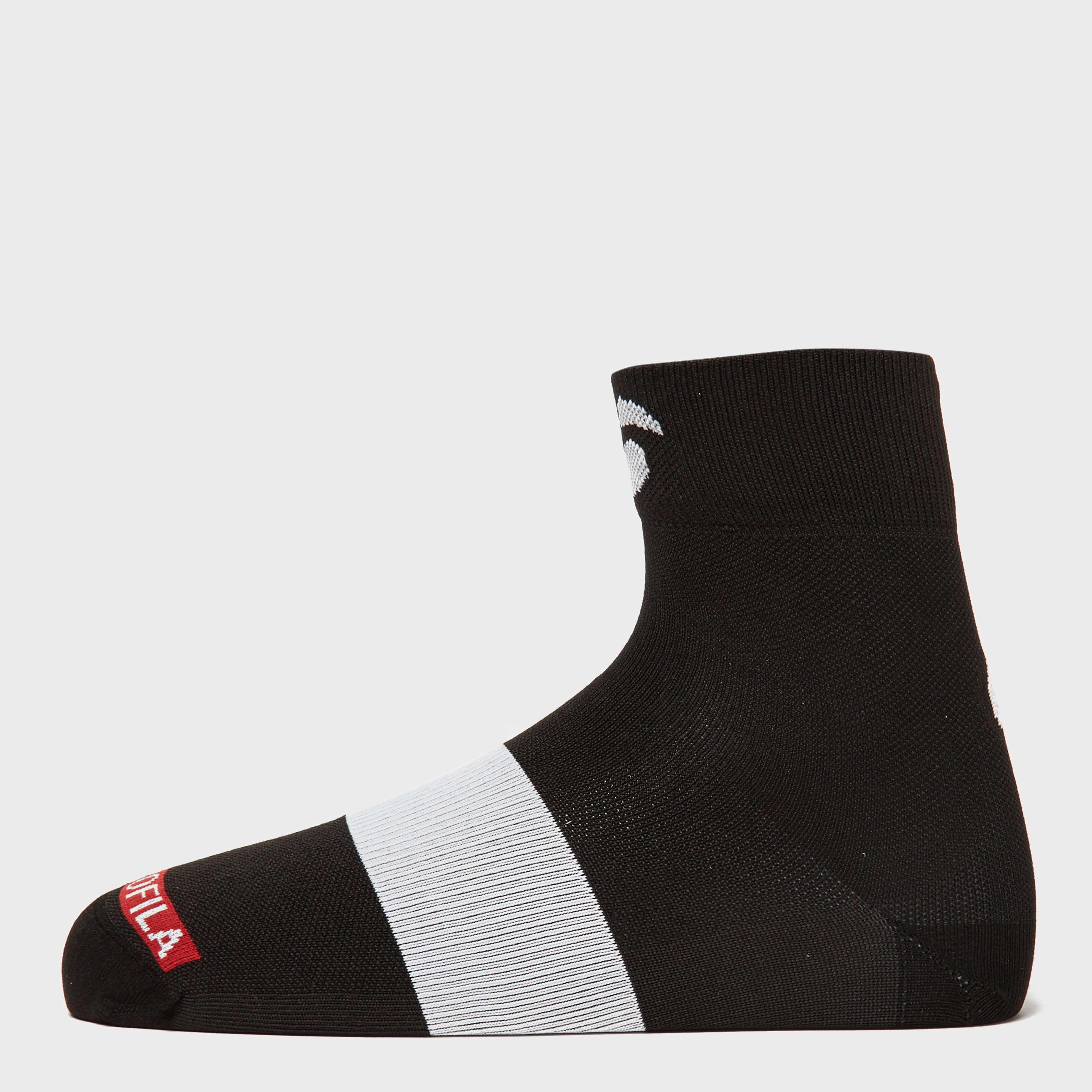 BONTRAGER Brace 2.5 Socks (3 Pack)