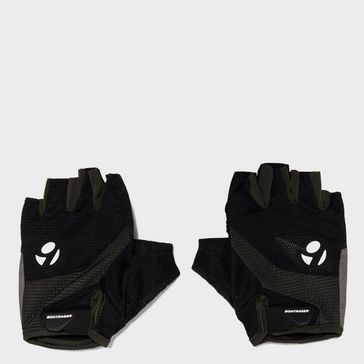 7740e323327 Black BONTRAGER Solstice Cyclist Gloves ...