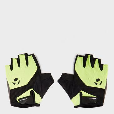 b983108594b Yellow BONTRAGER Solstice Cyclist Gloves