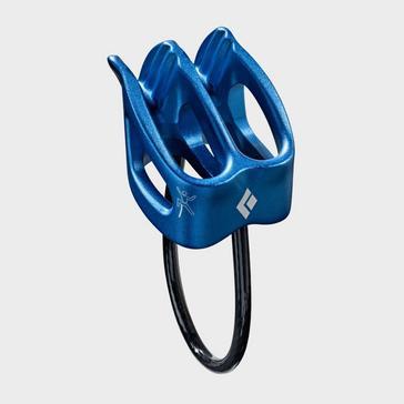 Blue Black Diamond ATC-XP Belay Device
