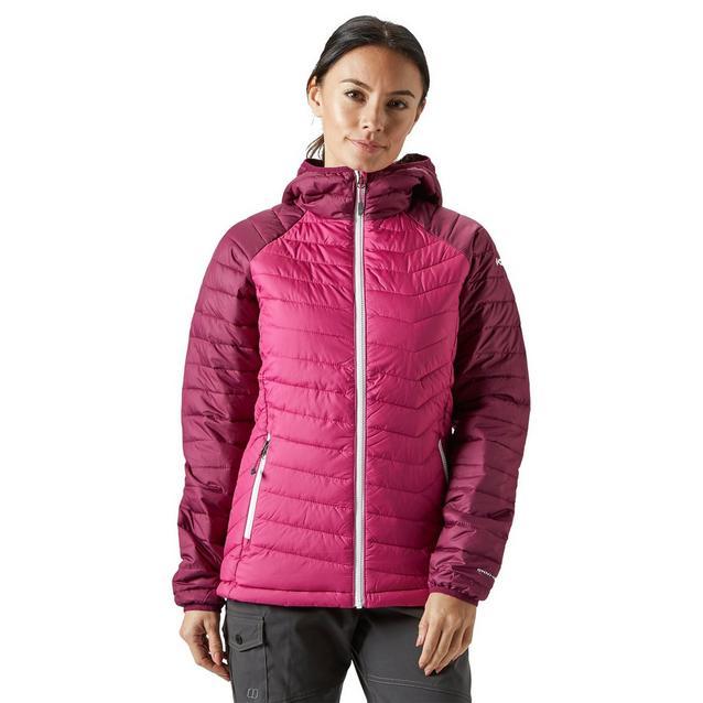 bb9bfd6cc Women's Powder Lite™ Insulated Jacket