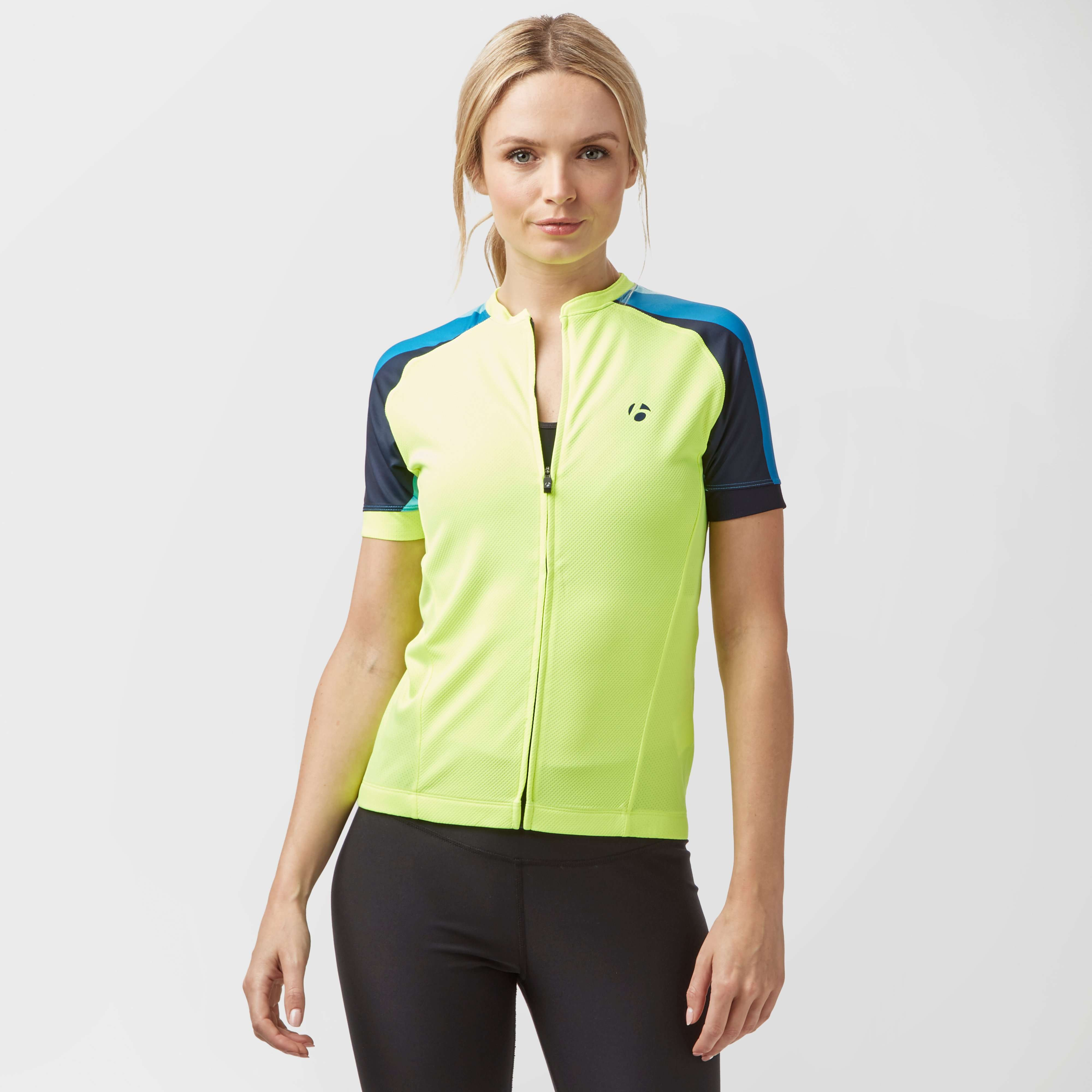 BONTRAGER Sonic Cycling Jersey
