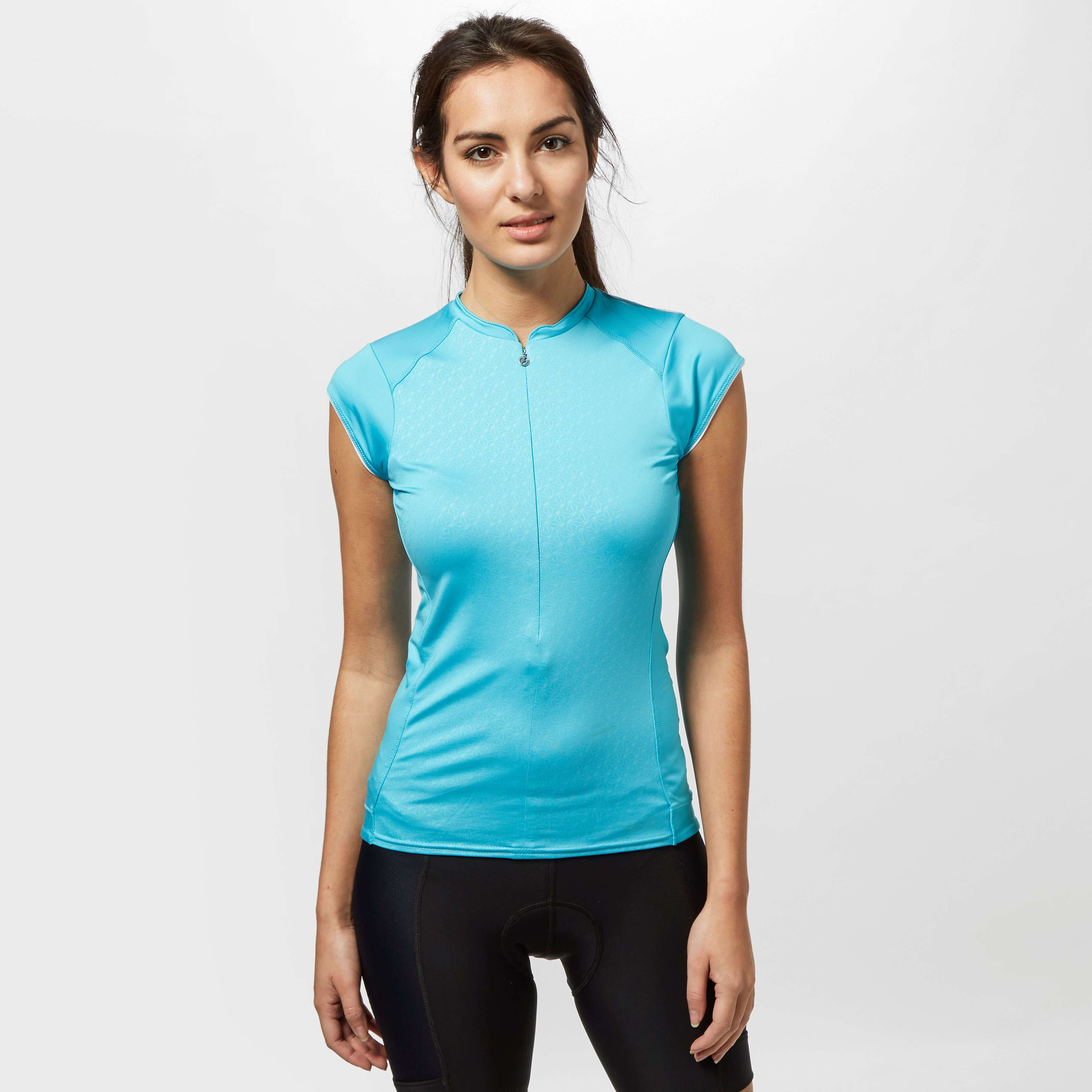BONTRAGER Women's Vella Cycling Jersey