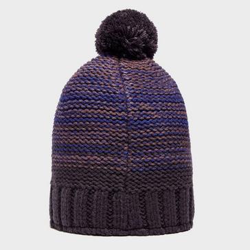Purple The North Face Men's Antler Hat
