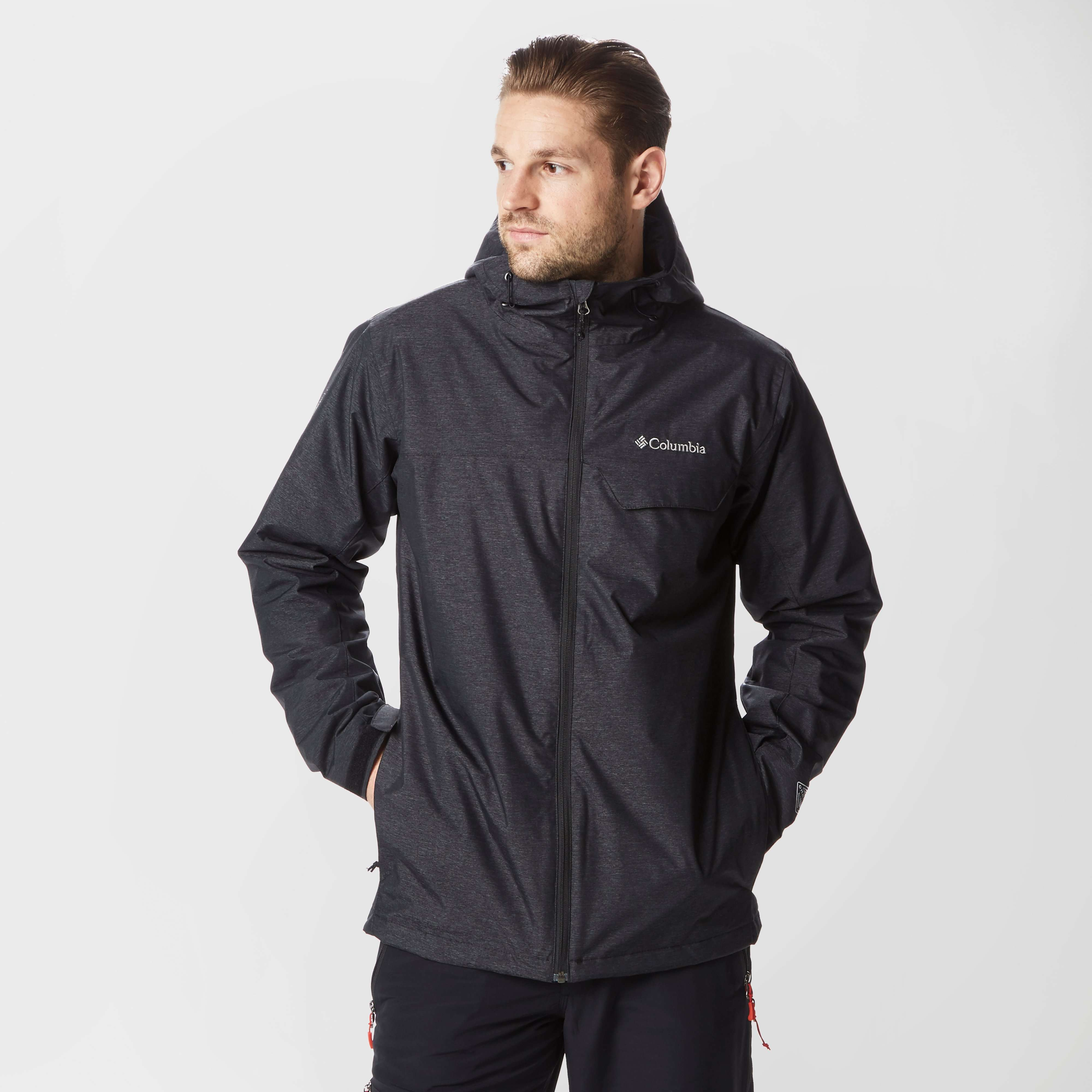 COLUMBIA Men's Huntsville Peak Jacket