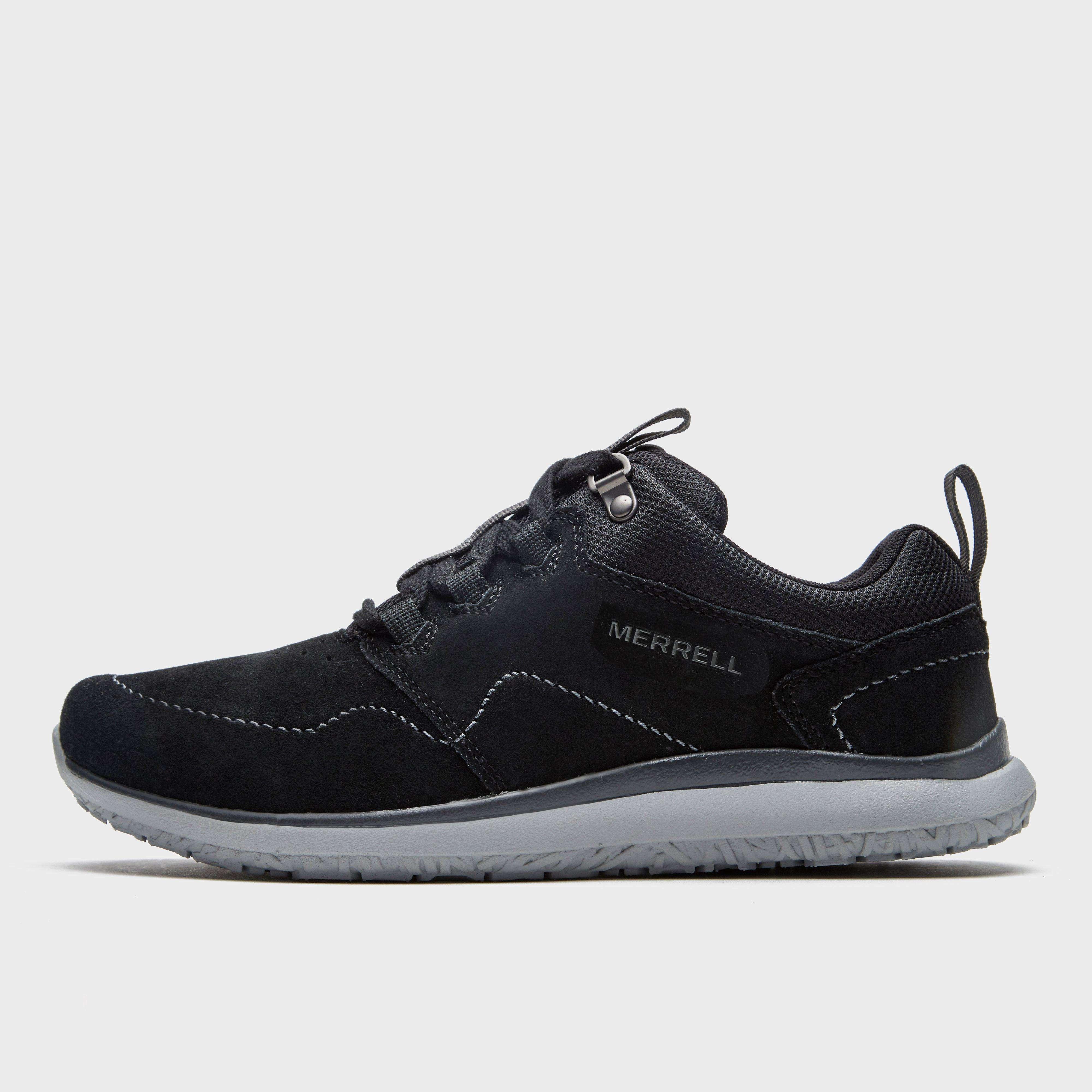 MERRELL Men's Locksley Lace Walking Shoe