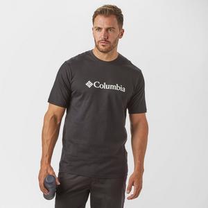 COLUMBIA Men's Basic Logo™ Short Sleeve T-Shirt