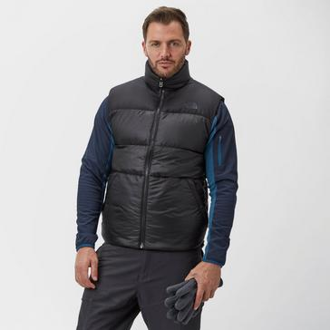 53e45f140 Men's Gilets & Body Warmers | Blacks