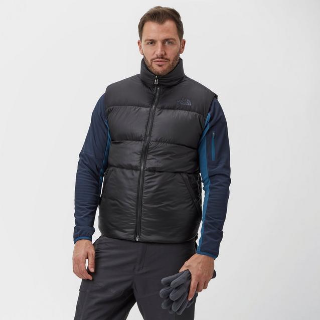 c7c029bd0 Men's Nuptse III Vest