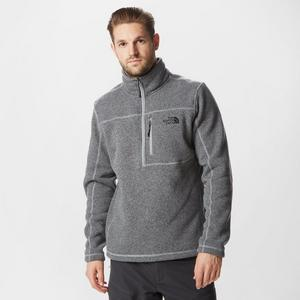 THE NORTH FACE Men's Gordon Lyons Quarter Zip Fleece