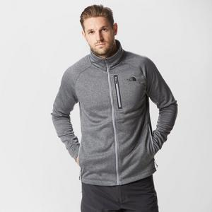 THE NORTH FACE Men's Canyonlands Full Zip Fleece