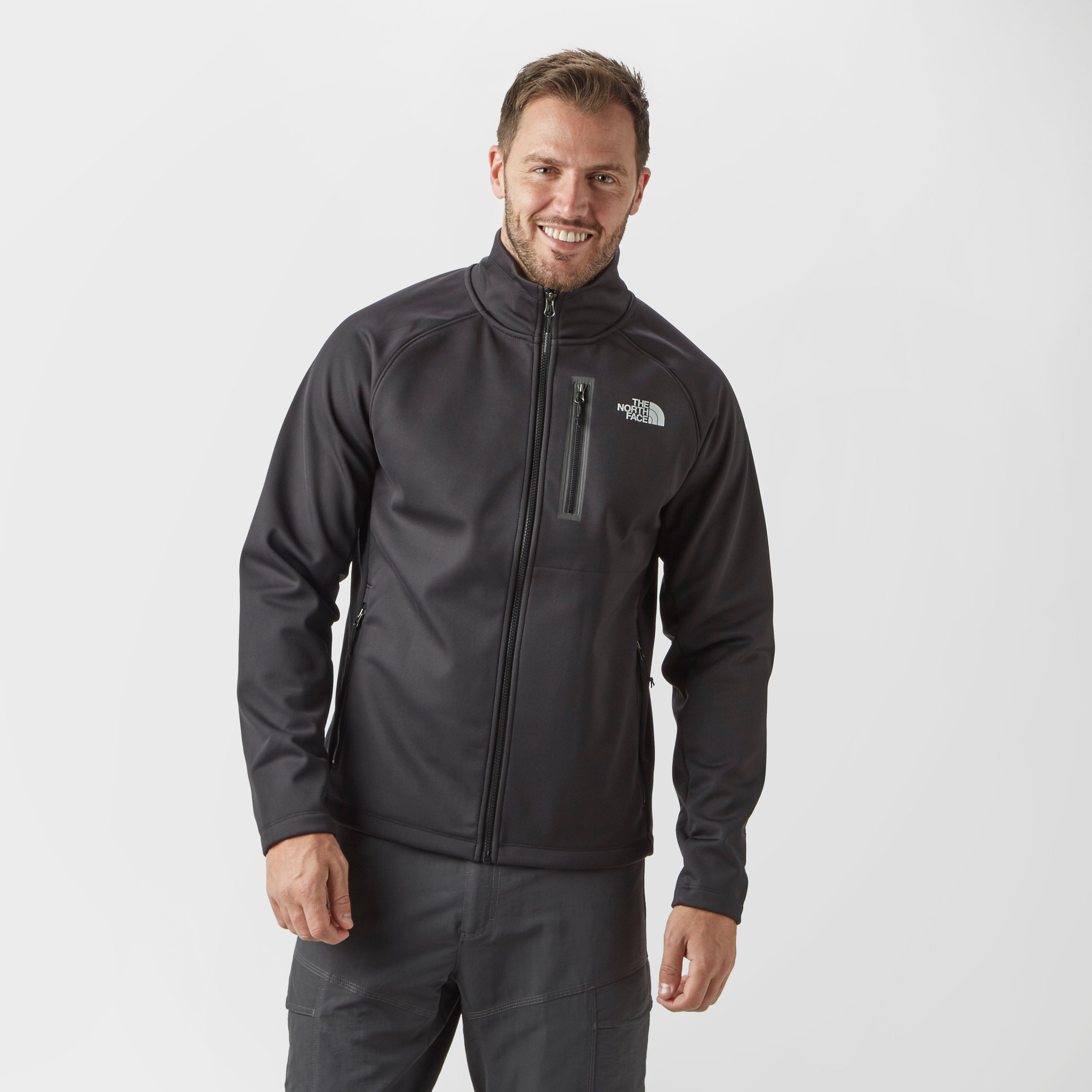 Canyonlands Softshell Men's Jacket The Face North Tq4nf0