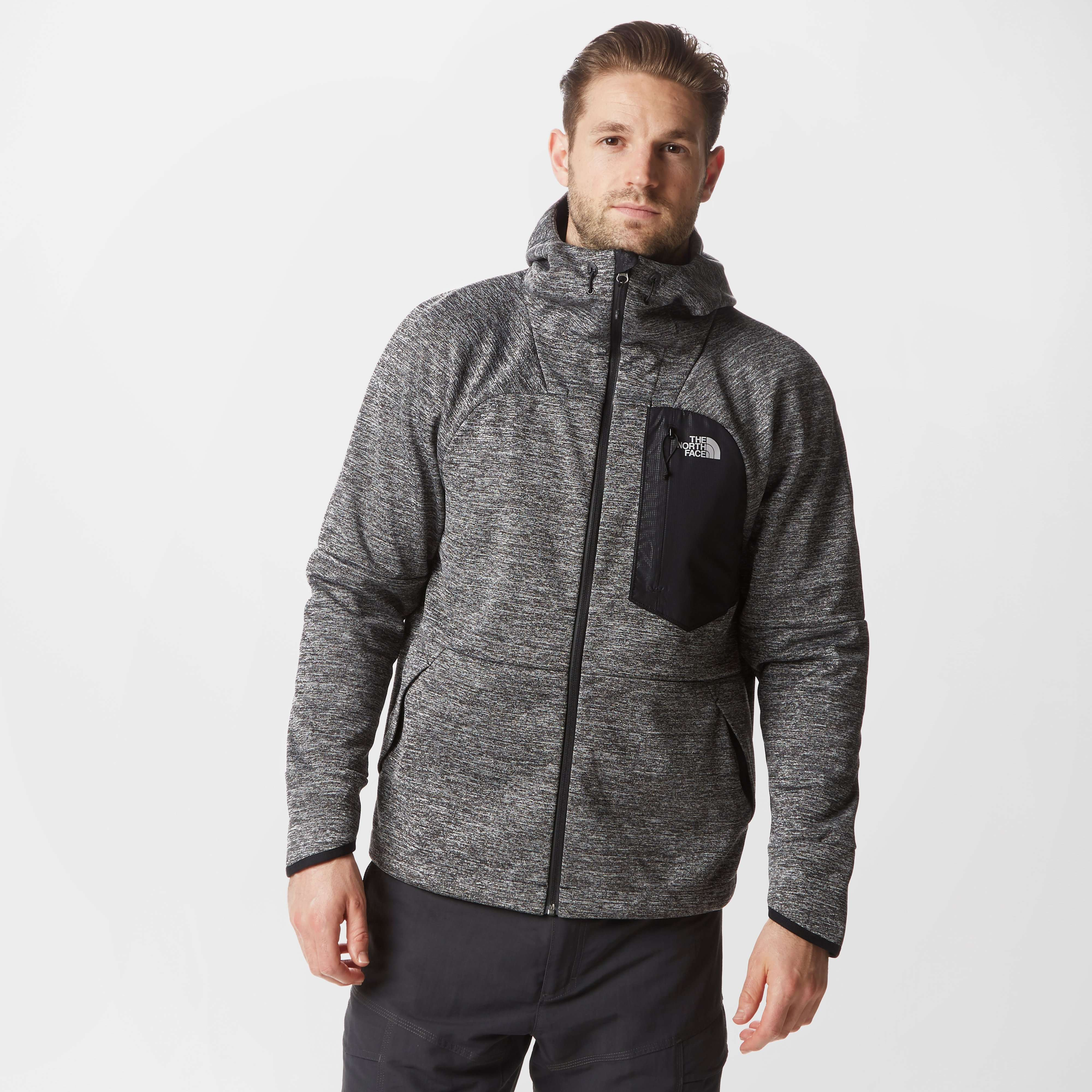 THE NORTH FACE Men's Thermal WindWall™ Hoody