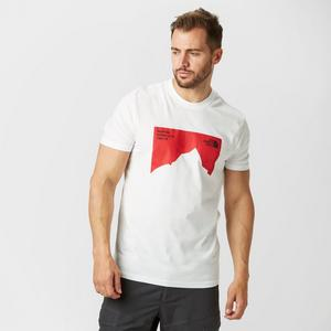 THE NORTH FACE Men's Nuptse T-Shirt