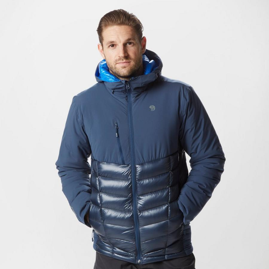 4L1R Mountain Hardwear Mens Supercharger Insulated Jacket Reduced Price To Buy Popular Best Brand