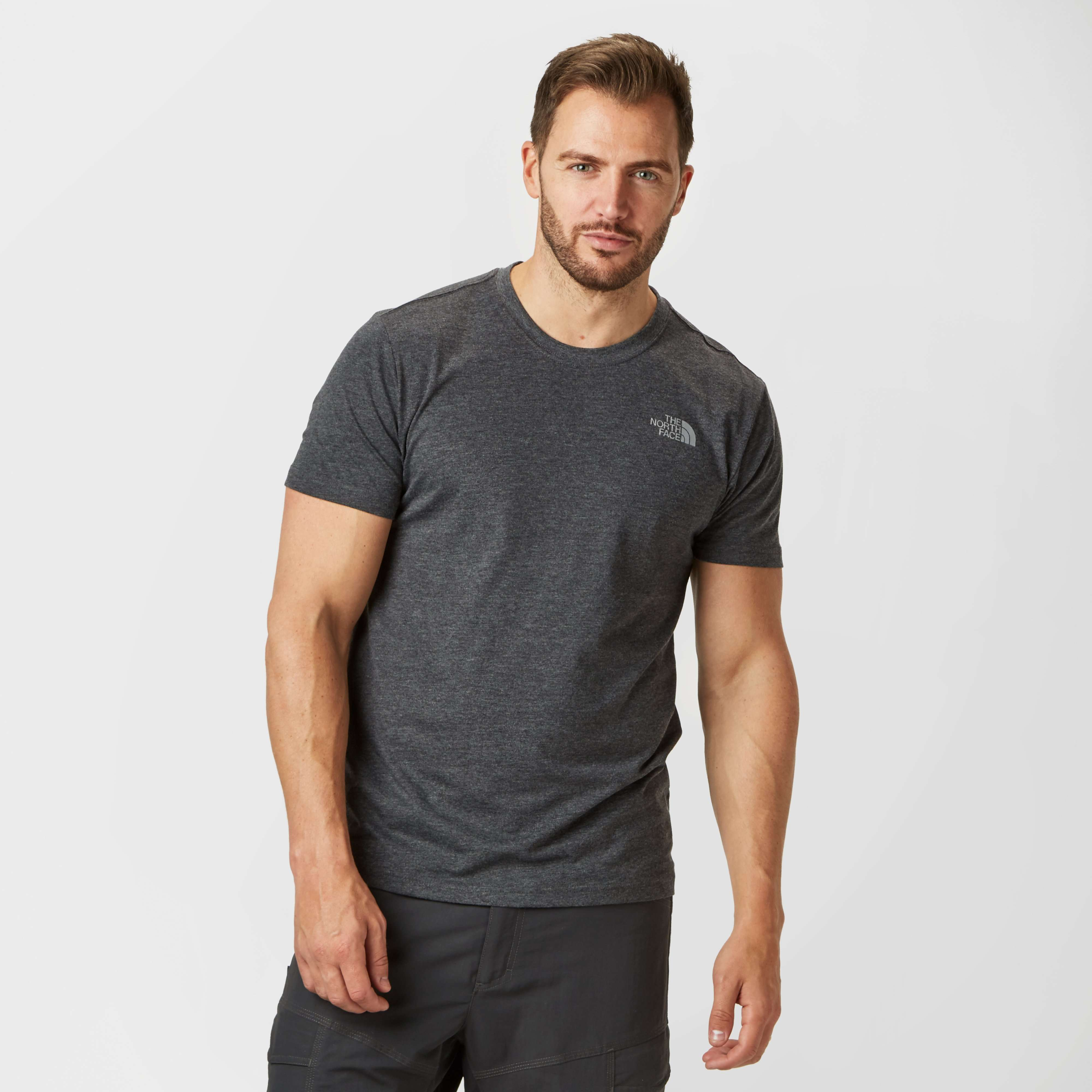 THE NORTH FACE Men's Redbox Tee