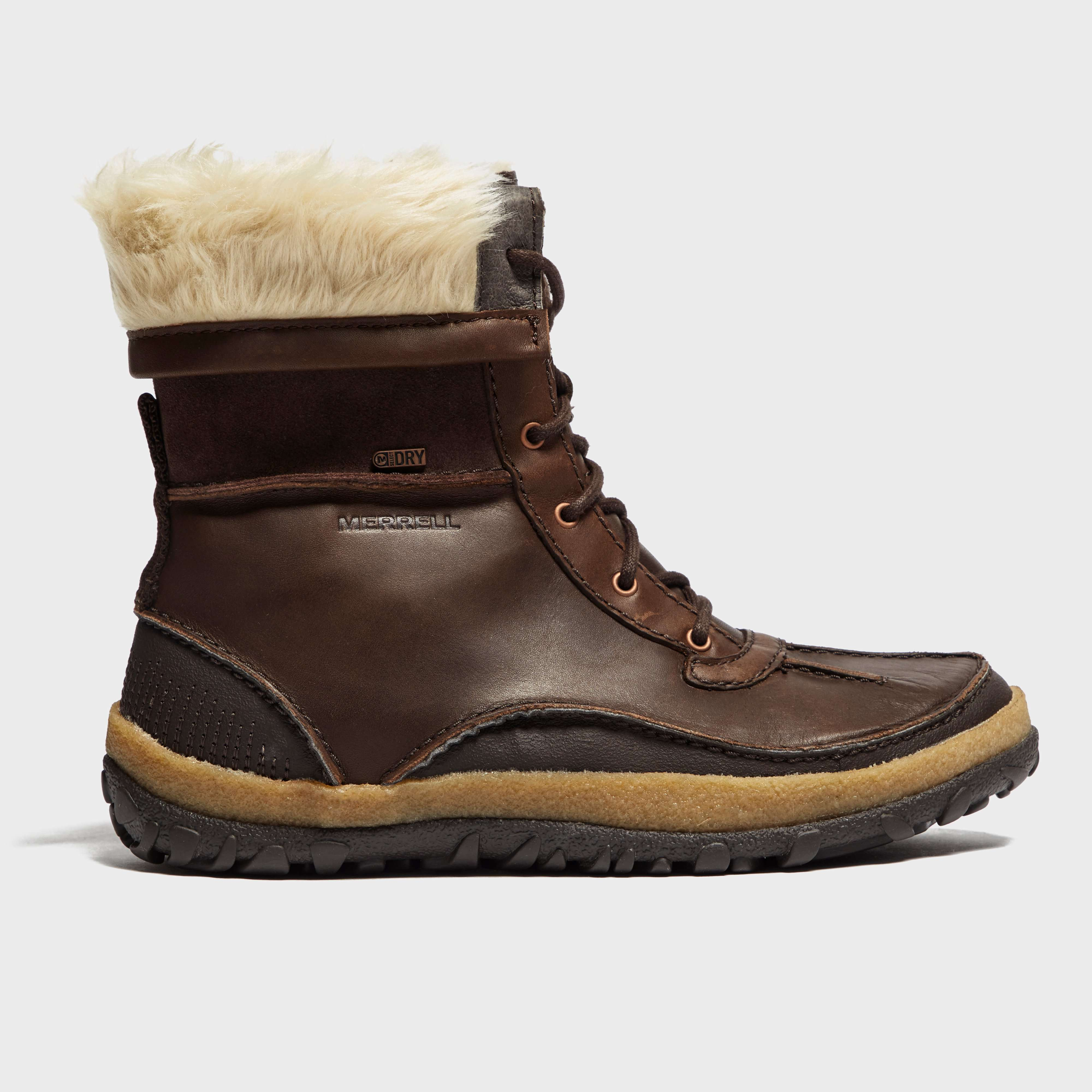 MERRELL Women's Tremblant Winter Mid Boot
