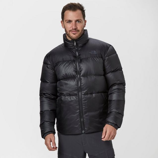 c66a697b9 Men's Nuptse III Jacket