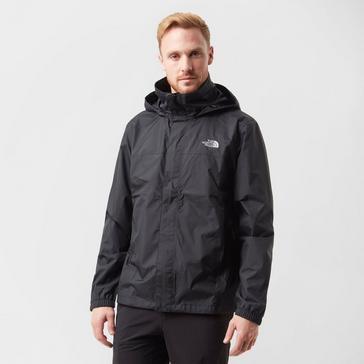 d63e590df Men's North Face Jackets & Coats   Blacks