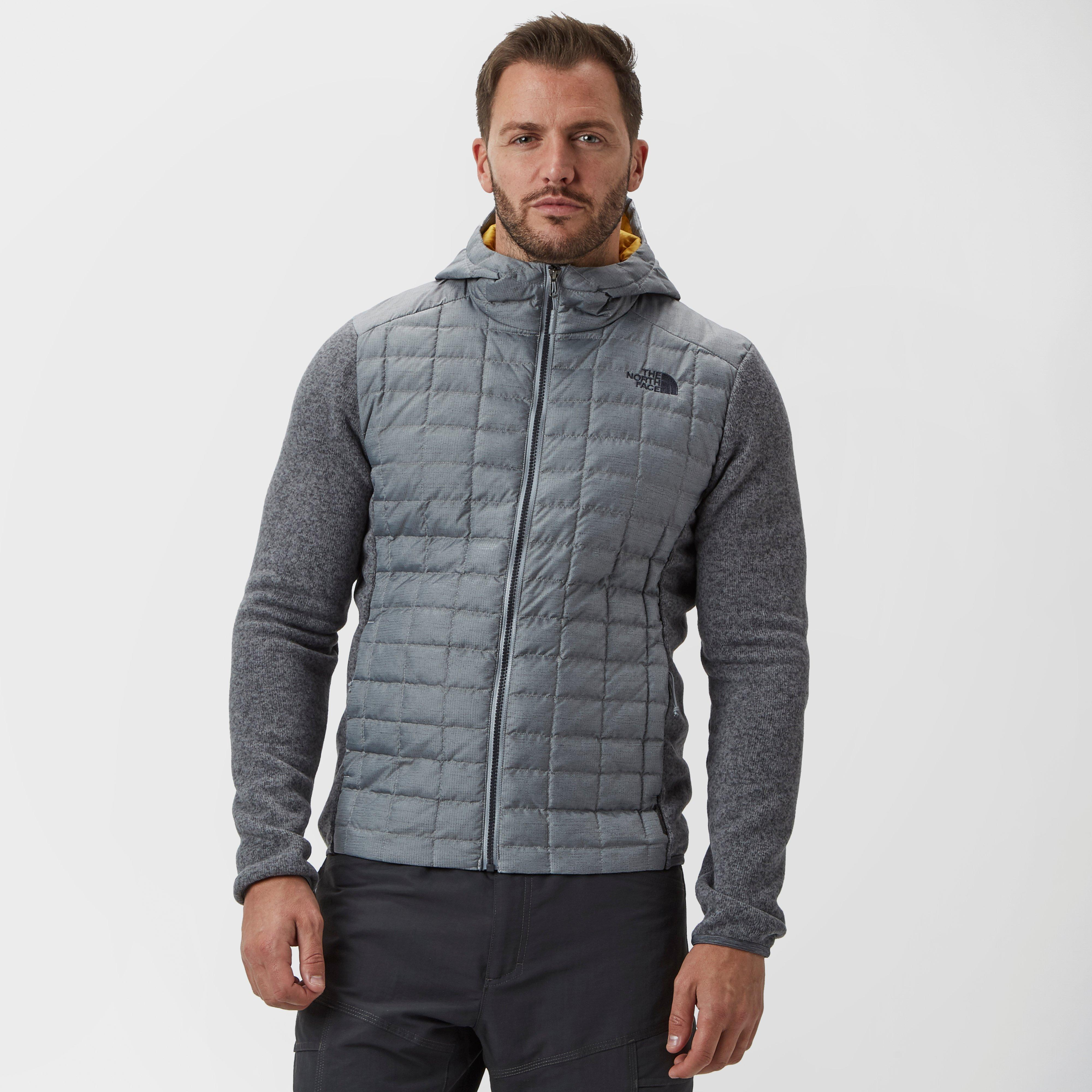 the north face men s thermoball gordon lyons hoodie. Black Bedroom Furniture Sets. Home Design Ideas