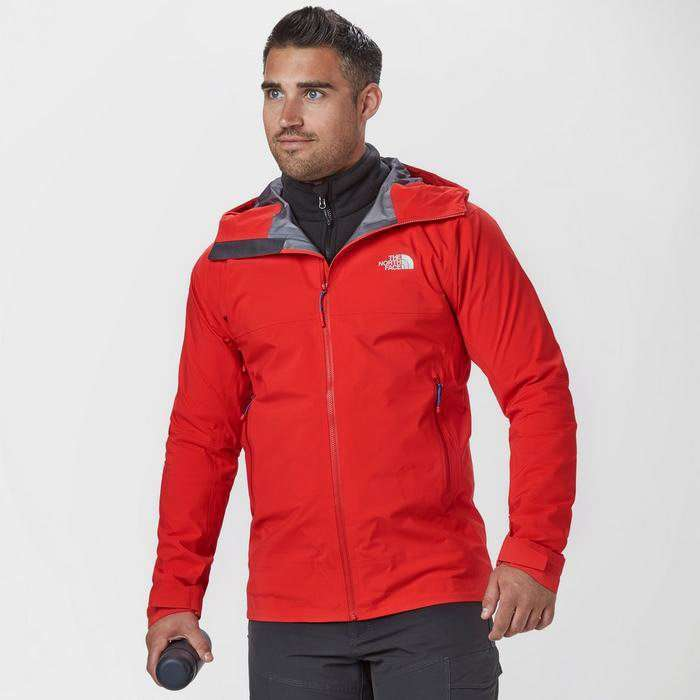 THE NORTH FACE Men's Point Five Waterproof Jacket