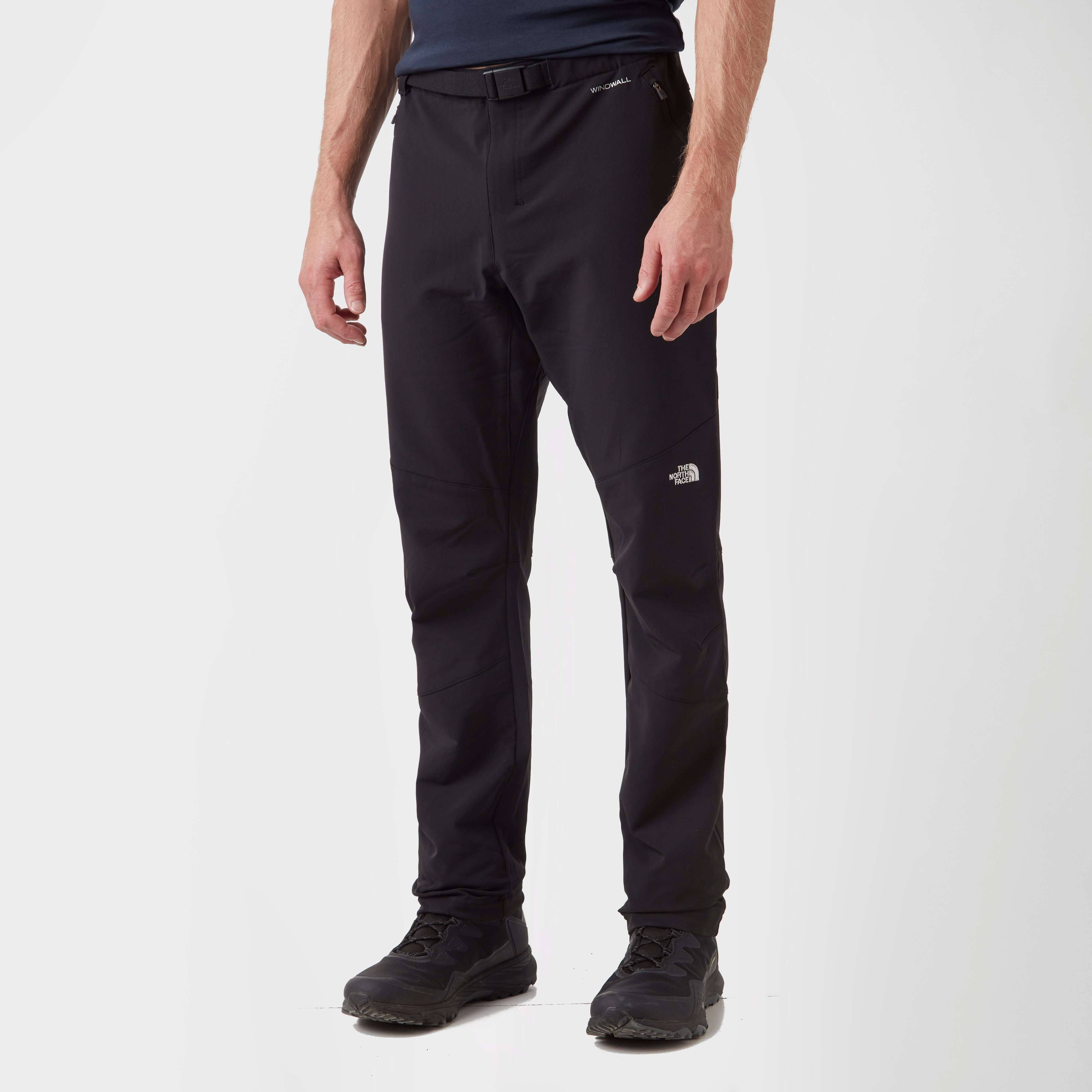 THE NORTH FACE Men's Diablo Hiking Trousers