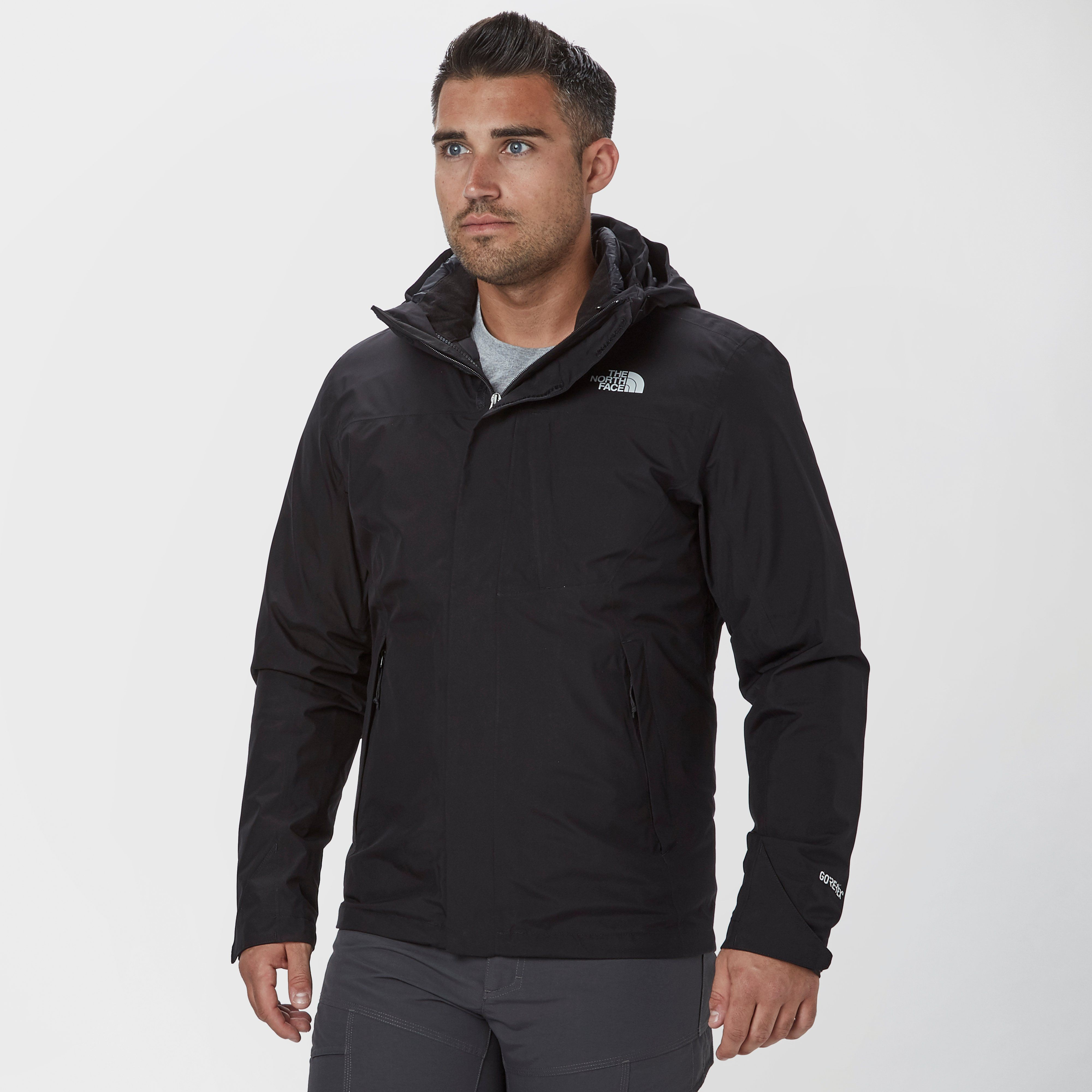 THE NORTH FACE Men's Mountain Light Triclimate 3-in-1 Jacket