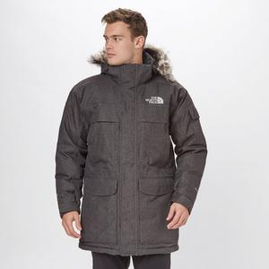 THE NORTH FACE Men's McMurdo 2 Parka