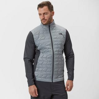6b9c4a0d3 Write a review for The North Face Men's Thermoball Active Jacket