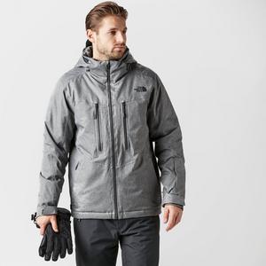 THE NORTH FACE Men's Chakal Ski Jacket