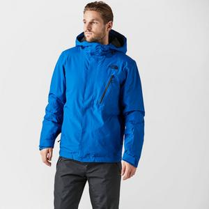THE NORTH FACE Men's Descendit Ski Jacket