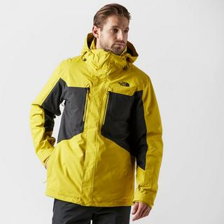 5236199ddd Write a review for The North Face Men s Clement TriClimate Jacket