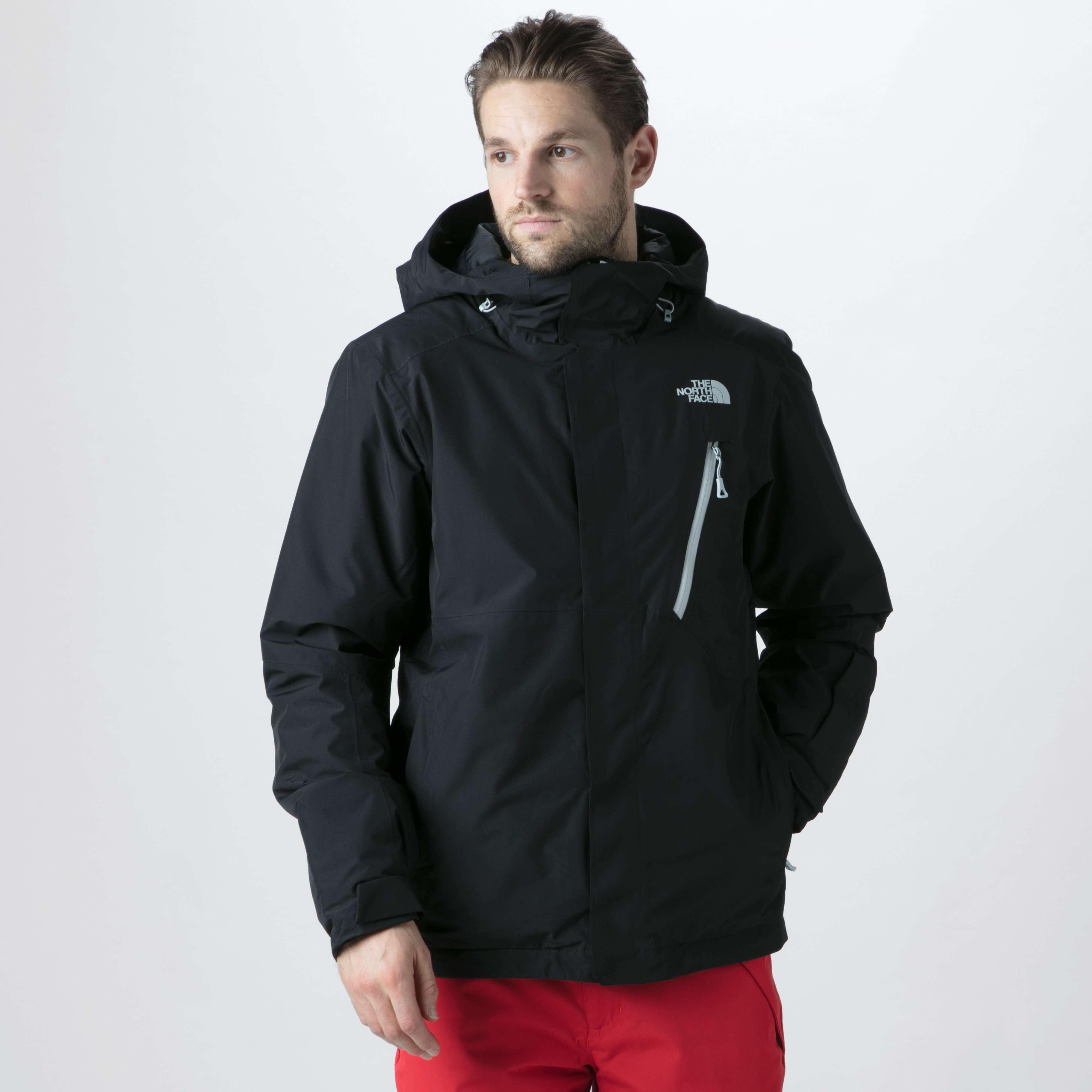 THE NORTH FACE Men's Descendit Ski Jacket