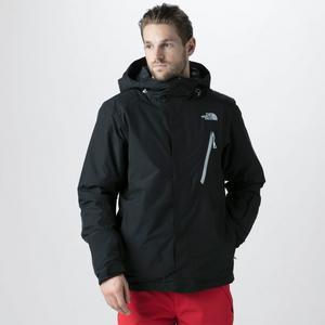THE NORTH FACE Men's Descendit Jacket