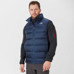 MOUNTAIN EQUIPMENT Men's Lightline Gilet