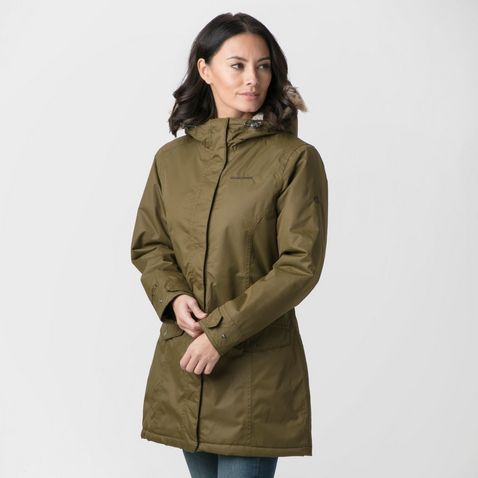 Women's Outdoor Clothing   Parka Jackets   Ultimate Outdoors