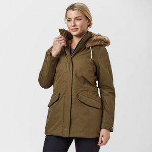 CRAGHOPPERS Women's Josefine Parka