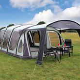 Ozone 6.0 XTR Vario Family Tent
