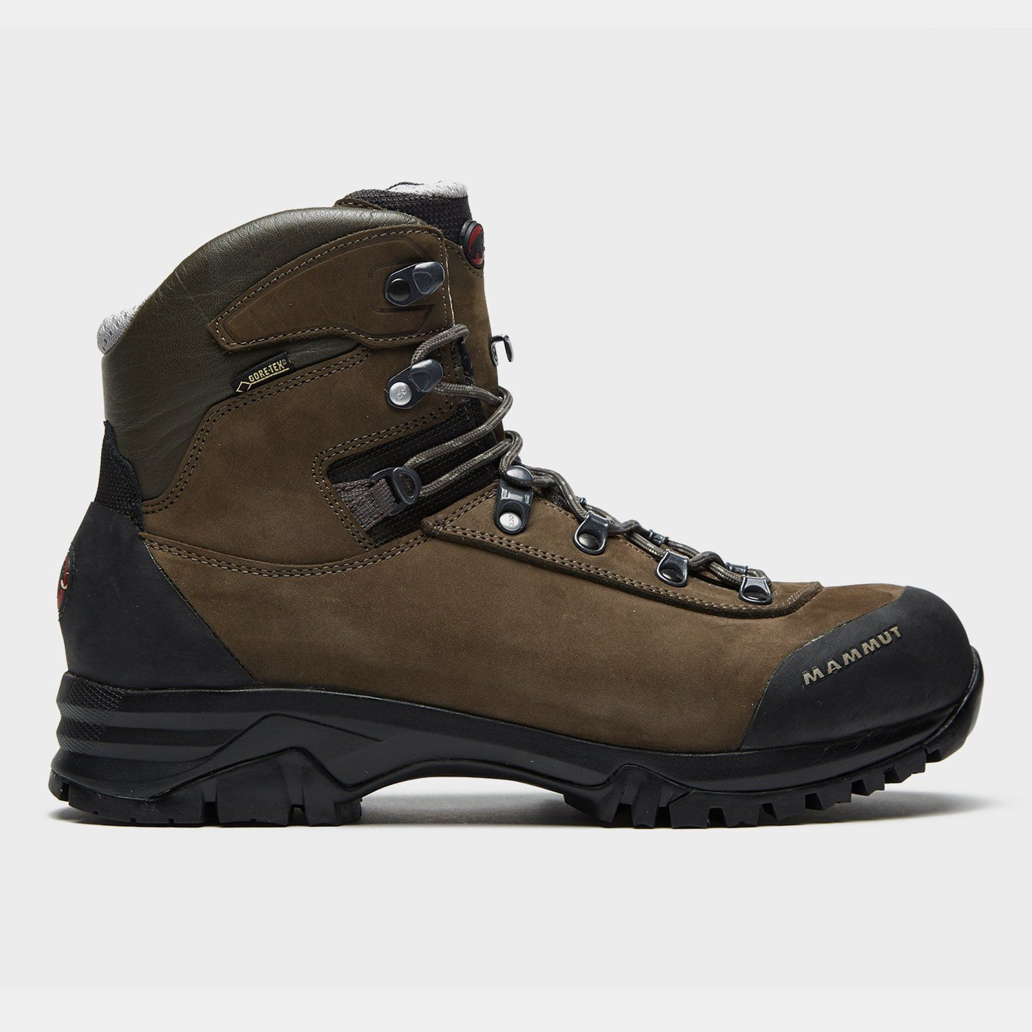 MAMMUT Men's Trovat Advanced GORE-TEX® Boots