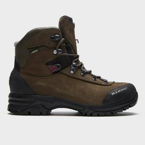 MAMMUT Women's Trovat Advanced GORE-TEX® Boots