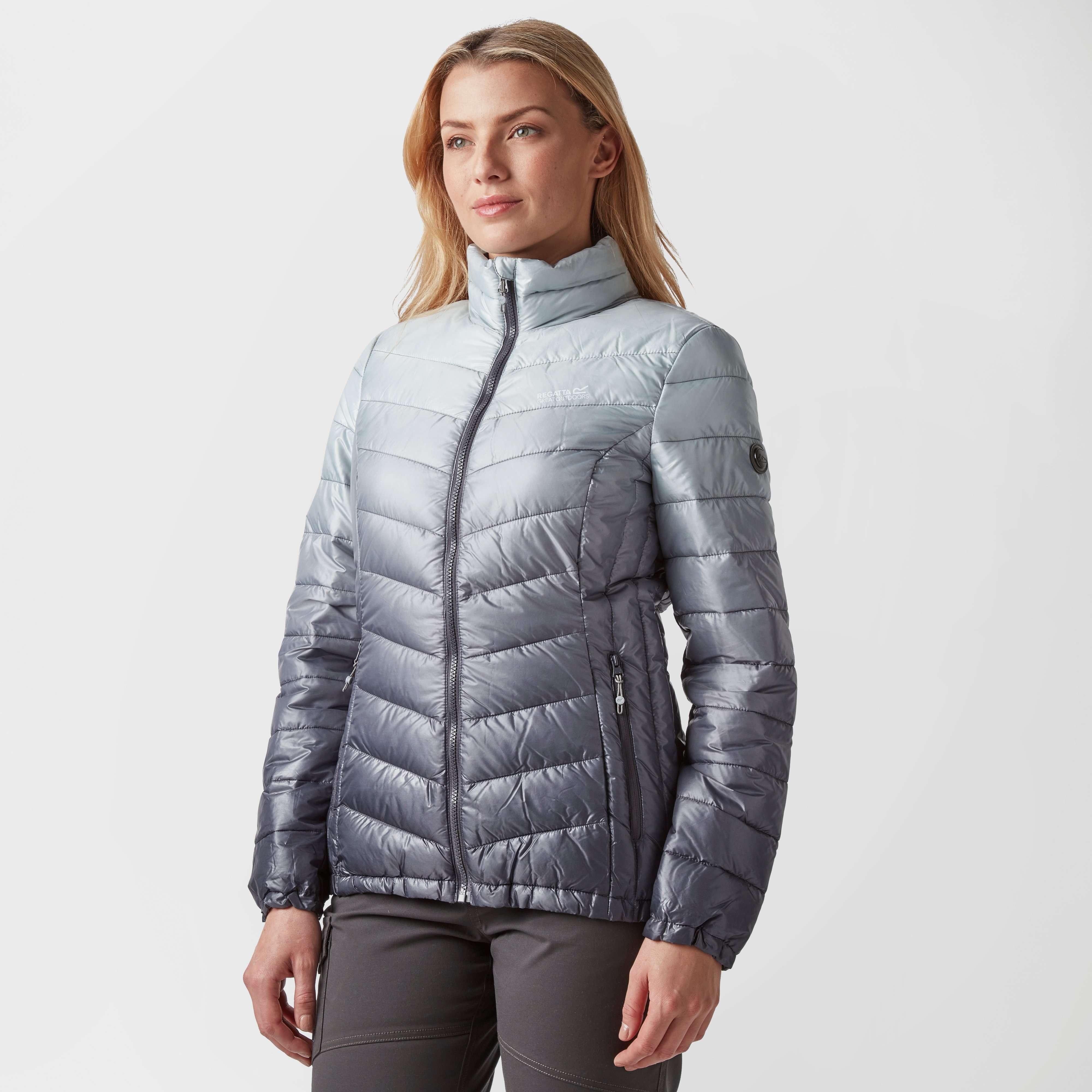 REGATTA Women's Azume Atomlight Insulated Jacket
