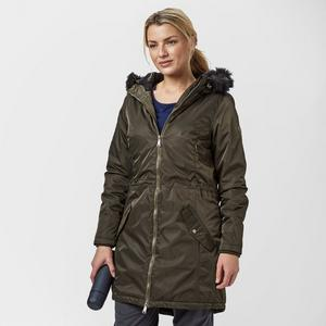 REGATTA Women's Lucetta Hooded Parka